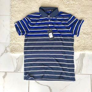 NWT men's Ralph Lauren golf shirt